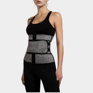 weight loss sweat waist trainer