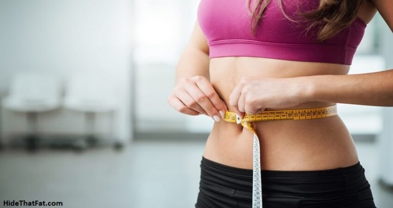 Food Items to Flatten Your Belly