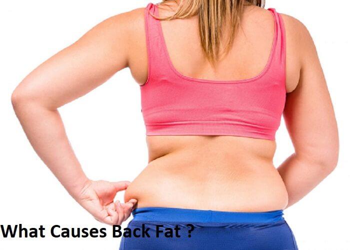 Females Back fat