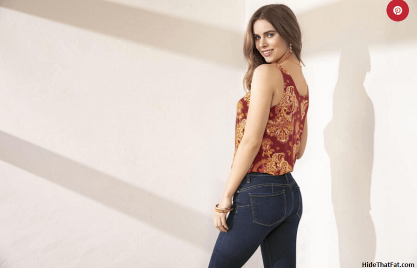 Best Shapewear For Under Jeans