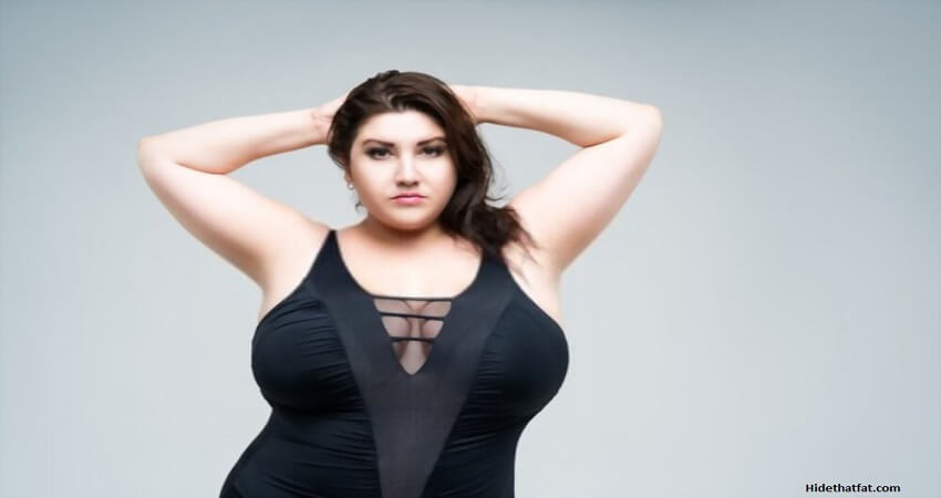 best tummy shaper for plus size