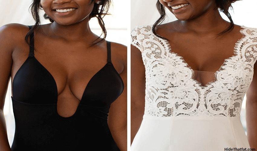 waist cincher for wedding dress
